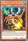 Droll & Lock Bird - LCKC-EN077 - Ultra Rare - 1st Edition - Legendary Collection Kaiba Mega Pack (1st Edition)