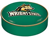 NCAA Wright State Raiders Bar Stool Seat Cover