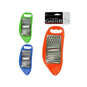 Cheese Grater, Pack of 72