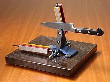 Amazon.com: Precisión afilador de cuchillos Wicked ...