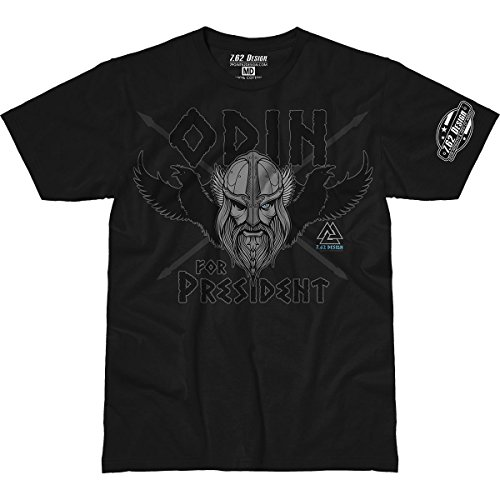 'Odin For President' 7.62 Design Premium Men's T-Shirt
