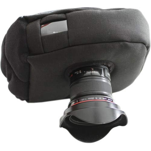 Bozal para cámara réflex SLR, Carcasa para cámaras réflex ...