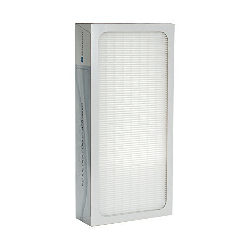 Blueair 400 Series Replacement Particle Filter for the 400 Series Air Purifiers by Blueair