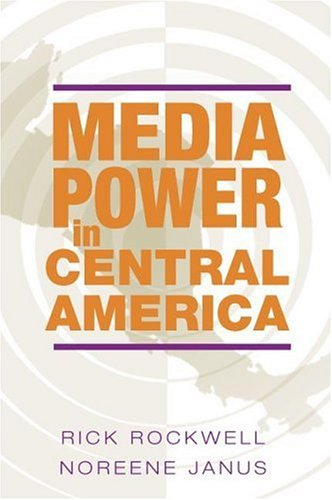 Media Central America History Communication product image