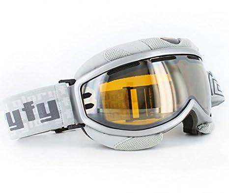 Gloryfy GP1 inquebrantabilidad gafas de Empire Pearl - Gray ...