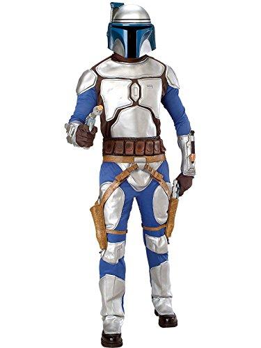 Star Wars Jango Fett Deluxe Adult ()