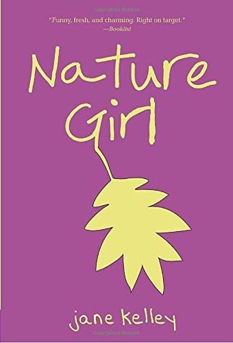 Nature Girl Jane Kelley