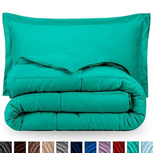 Bare Home Kids Comforter Set - T...