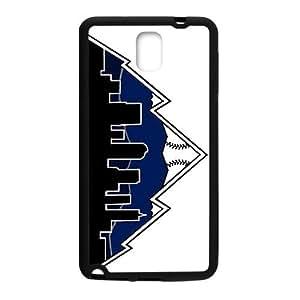 Cool-Benz colorado rockies logo Phone case for Samsung galaxy note3