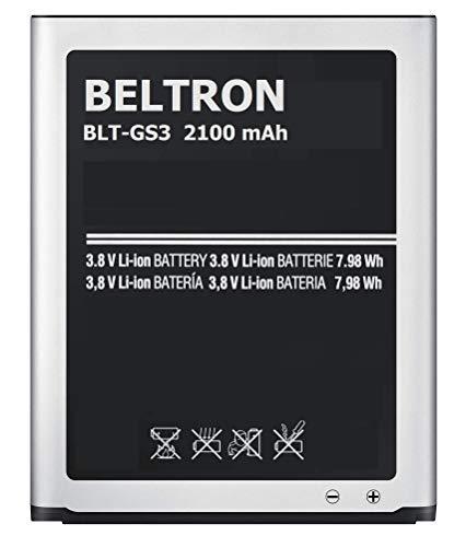 New BELTRON 2100 mAh