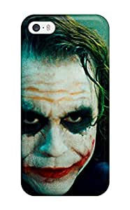 Iphone Case - Tpu Case Protective For Iphone 5/5s- The Joker