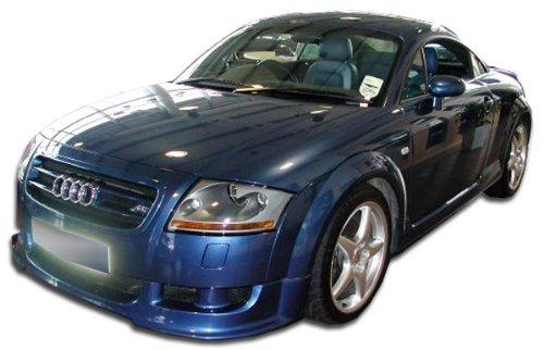 Compatible For Nissan Maxima 2000-2003 Duraflex ED-VNJ-175 Evo Body Kit 4 Piece Body Kit