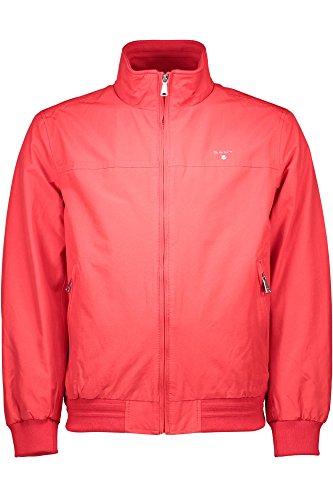 Uomo Jacket Wayside Rosso Gant The 620 Giacca K6aZPqpfq