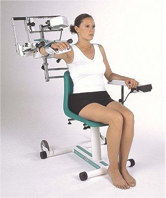 Kinetec Centura Cpm - Shoulder, Patient Pad Kit Only - 1 Each / Each - 13-1151