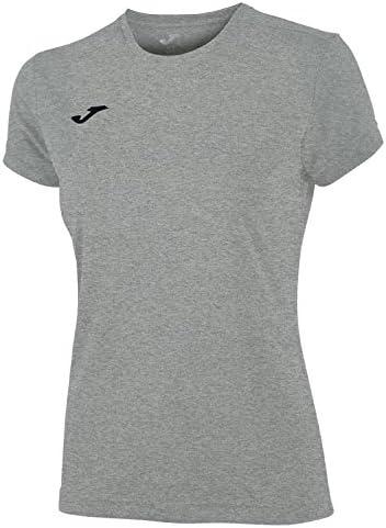 Joma Combi M/C, Camiseta para Mujer: Amazon.es: Deportes y aire libre