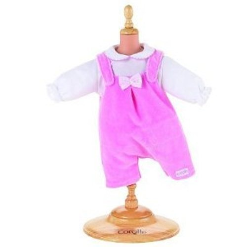 17 Inch Classic Baby Doll - 9