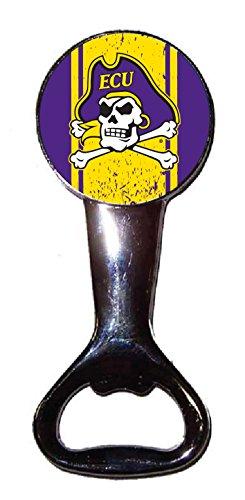East Carolina Pirates Magnetic Bottle (East Carolina Pirates Bottle)