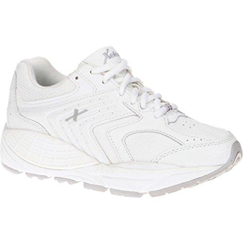 [ゼレロ] メンズ スニーカー Matrix Leather Lace Up Sneaker [並行輸入品] B07DHRM2VY