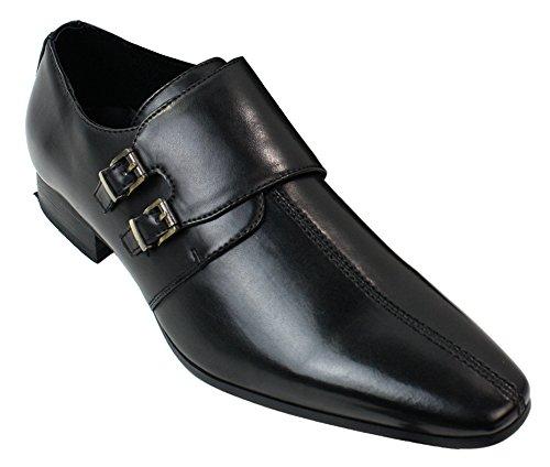 Slip Diseño Formal La Hebilla Del Zapatos Para Hombre Vestir De 8nOPX0kw