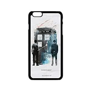 Malcolm Doctor Who Fahionable And Popular Back Case Cover For Iphone 6
