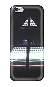 New Premium TlyBfFF721odFEq Case Cover For Iphone 6 Plus/ Daft Punk Protective Case Cover