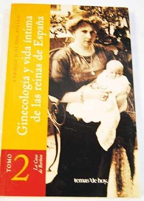 Ginecologia y vida intima de las reinas de España 2 vols: Amazon.es: Junceda Avello, Enrique: Libros