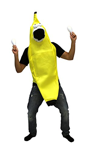 Family Guy Banana Peanut Butter Jelly Time Costume