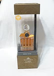 Amazon.com: Essenza Reed Diffuser with Pure Essential Oils