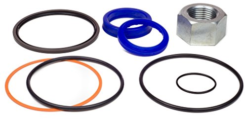 Kit King - Bobcat 7135551 Aftermarket Hydraulic Cylinder Seal Kit - Hydraulic Cylinder Seals
