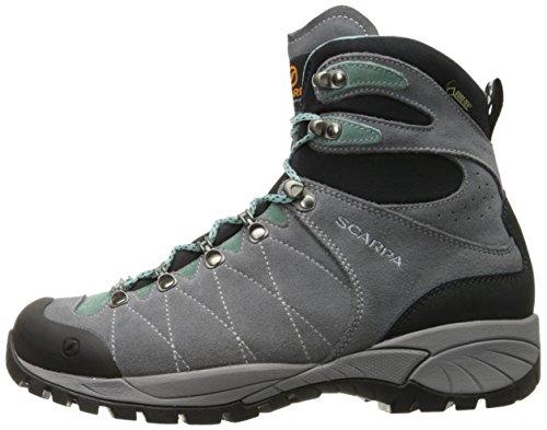 Smoke evolution jade Hiking Scarpa Wmn R Gtx Boot Women's qpWRpU