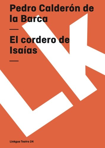 el-cordero-de-isaas-teatro-spanish-edition