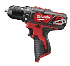 M12 3/8 Drill Driver - Bare. The Product is Easy to Use and Easy to Handle. The Product is Highly Durable. Made In China.This item is shipped in bulk packaging.