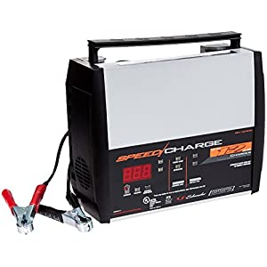 Schumacher SC-1200A-CA 12A 3/6/12V Fully Automatic Battery Charger