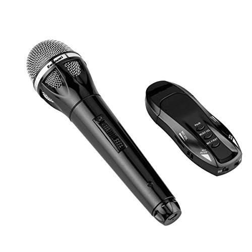 5 best bluetooth microphone For 2018 - Magazine cover
