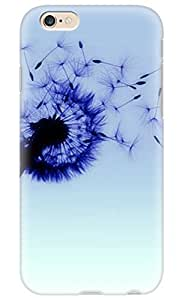 Dandelion Purple falling PC Hard new s Diy For SamSung Note 4 Case Cover