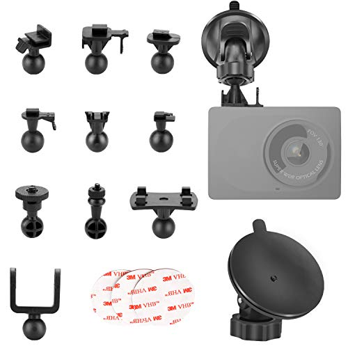 VA... Dash Cam Mount Holder Come with 15+ Different Joints Suitable for AUKEY