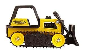 Tonka Steel Bulldozer Vehicle