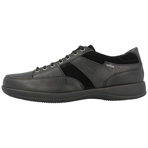 Stonefly 105761 Sneakers Hombre Cuero Negro