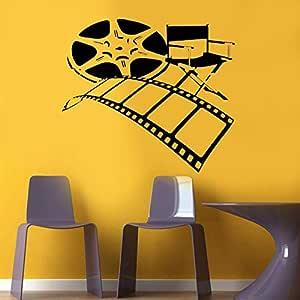 Apliques Película Director de cine Cine en casa Actores Cinta de ...