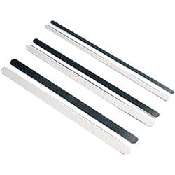 """Bird & Cronin 08146002 Comfor Foam Finger Splint, 1/2"""" x 18"""" Size (Pack of 12)"""