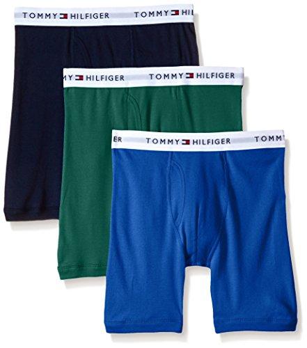 Tommy Hilfiger 3 Pack Cotton Boxer