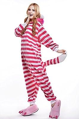 Adult Christmas Kigurumi Costume Onesies Pajamas Romper Clothing Piece Suits