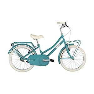 """41DWgpciypL. SS300 Alpina Bike, Bicicletta Bambina Olandesina 20"""""""