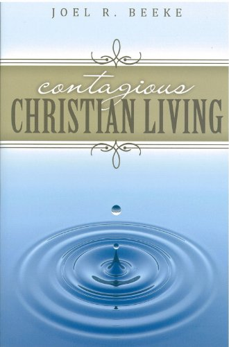 Contagious Christian Living: With Study Guide