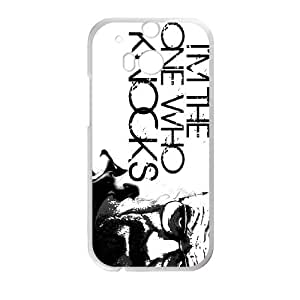 HTC One M8 Cell Phone Case White Breaking Bad A Tyry