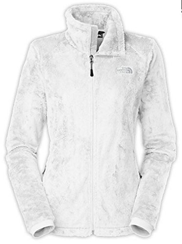 The North Face Osito 2 Jacket Women's TNF - Plus Size North Face Clothing