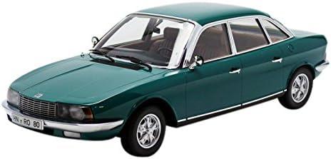 Minichamps 1:18 NSU Ro 80-1972 Green