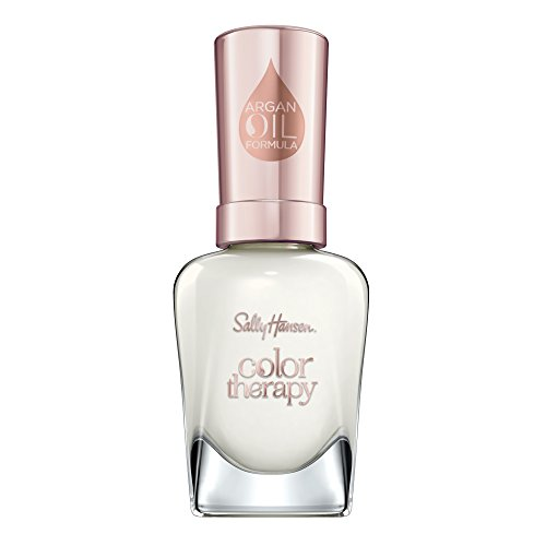 Sally Hansen Color Therapy Nail Polish, Well, Well, Well, 0.5 Fluid Ounce Polish Well