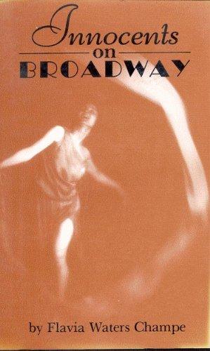 Innocents on Broadway