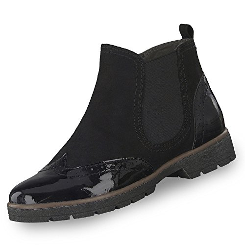 Softline Joy 25466/29 Standard Fitting Black ebWAid